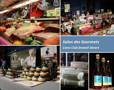 spiruline-de-bretagne-et-produits-artisanaux- Draveil Paris 2019