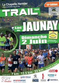 Trail-du-lac-du-Jaunay-La-Chapelle-Hermier